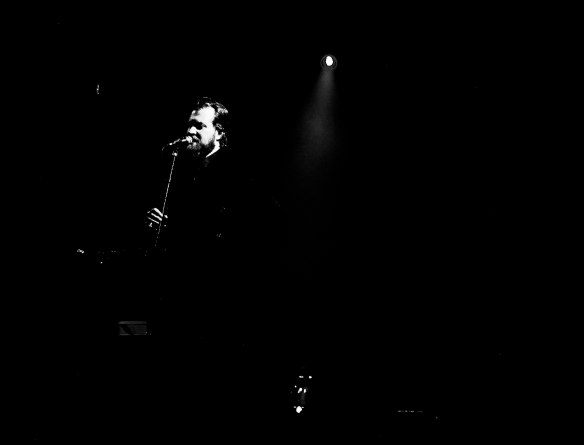 John Grant @ Point Ephémère 011