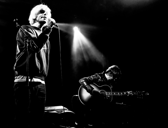 Tim Burgess @ Point Ephémère 017