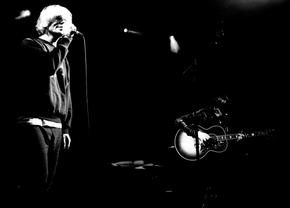 Tim Burgess @ Point Ephémère 032