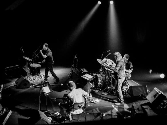 Sun Kil Moon @ Cité de la Musique 032